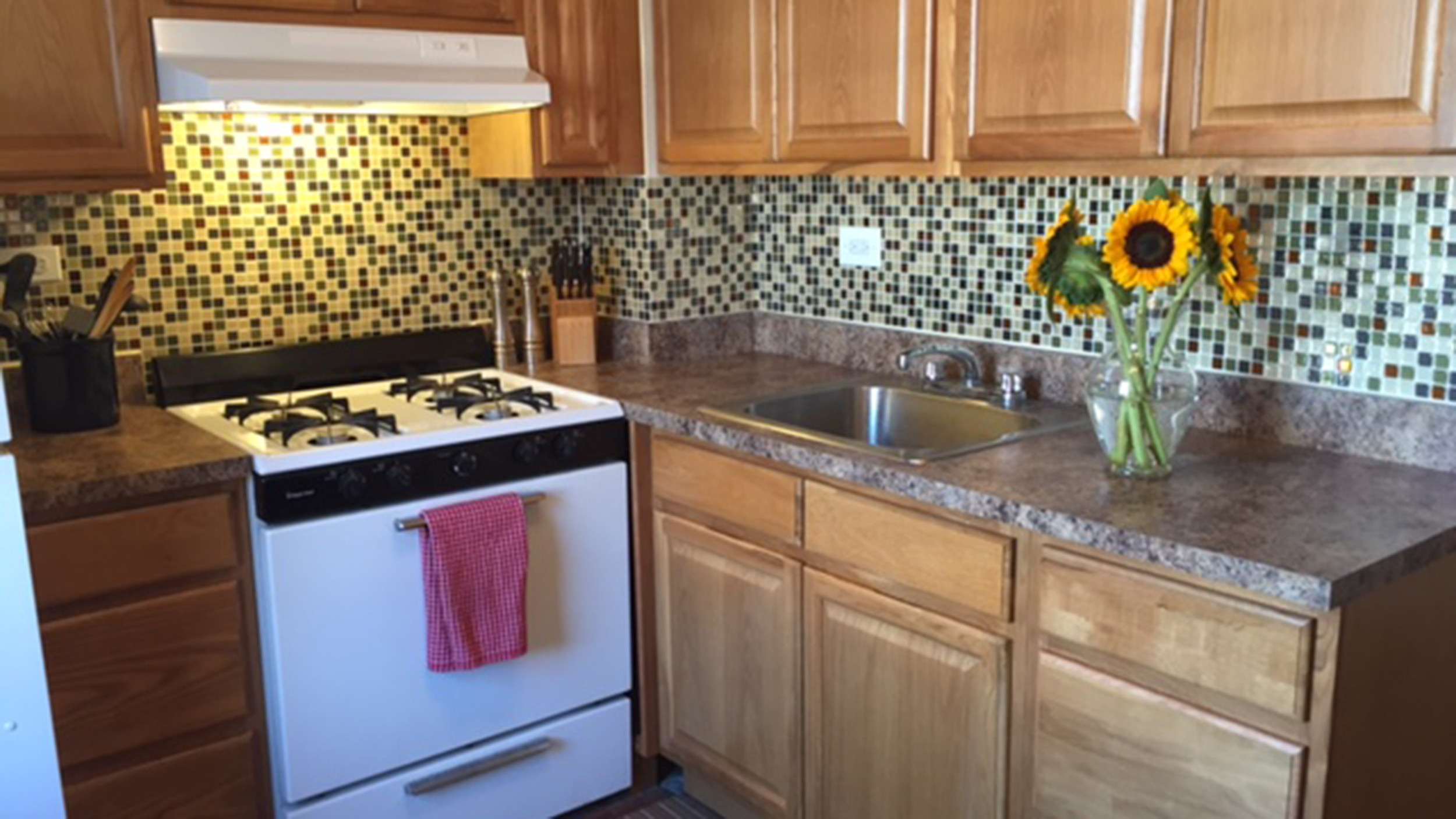 Kitchen Peel And Stick Backsplash  Kitchen Inspiring Aspect Peel And Stick With Simple