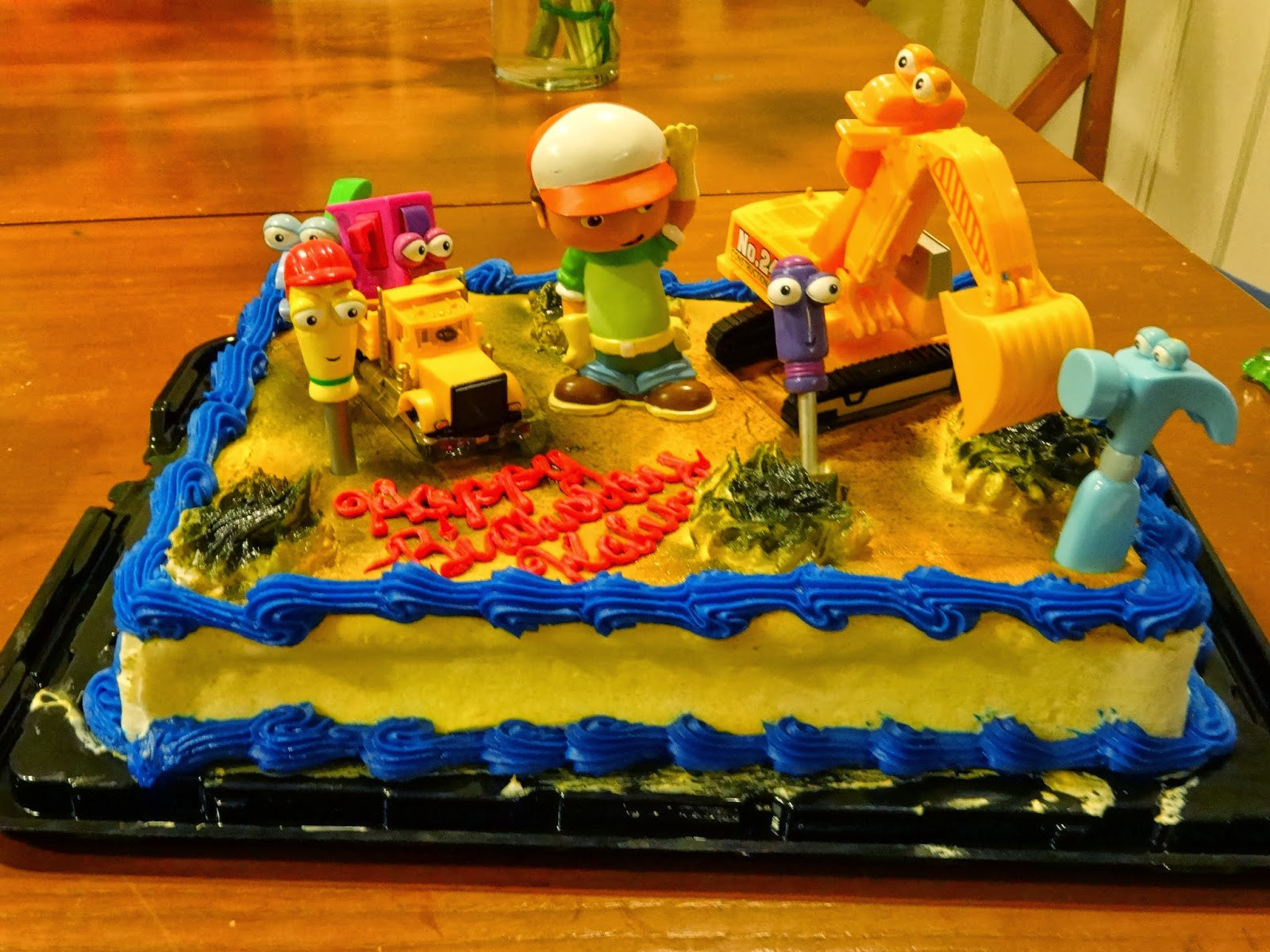 Krogers Birthday Cakes  The Best Krogers Birthday Cakes – Home Family Style and
