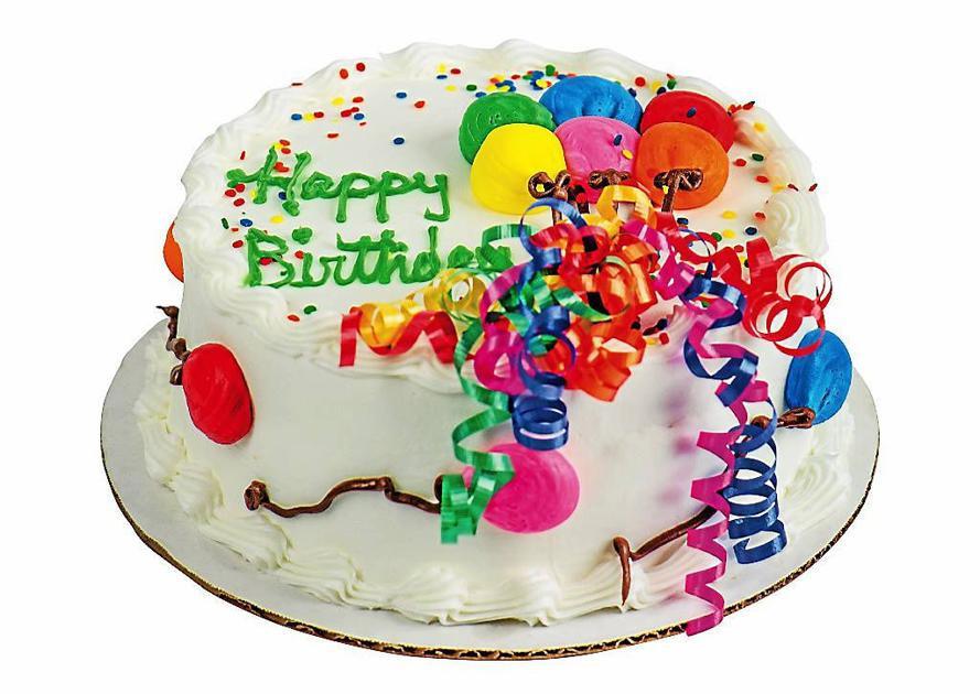 Krogers Birthday Cakes  Angry mom drop kicked son's birthday cake Kroger