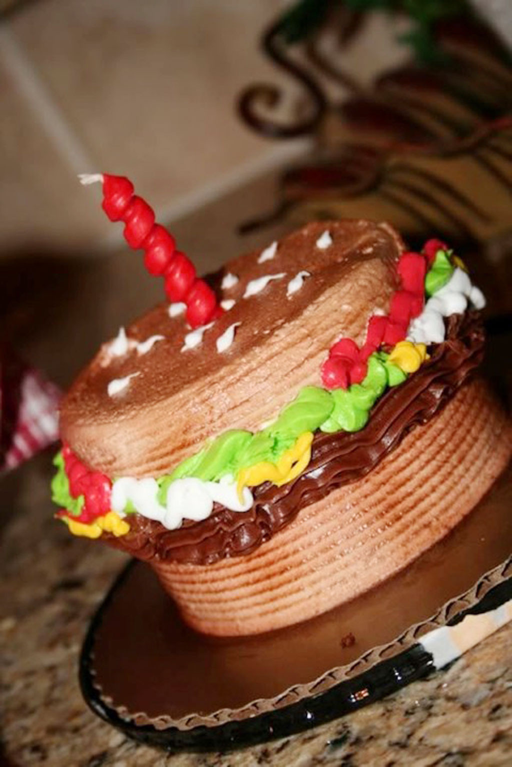Krogers Birthday Cakes  Chocolate Kroger Birthday Cakes Birthday Cake Cake Ideas