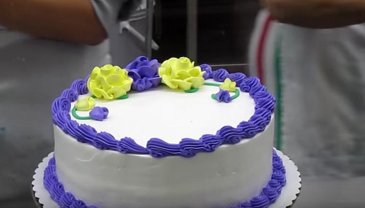 Krogers Birthday Cakes  Post Grad Problems