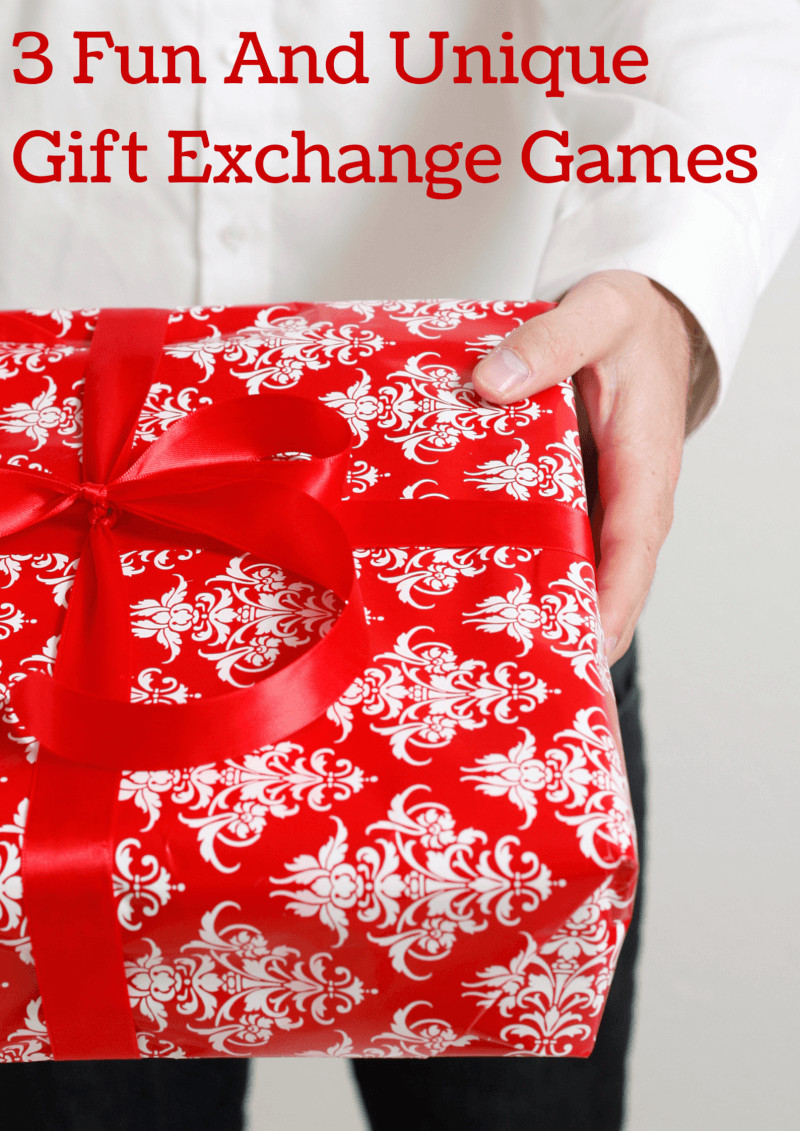 Large Family Christmas Gift Exchange Ideas  5 Creative Gift Exchange Games You Absolutely Have to Play