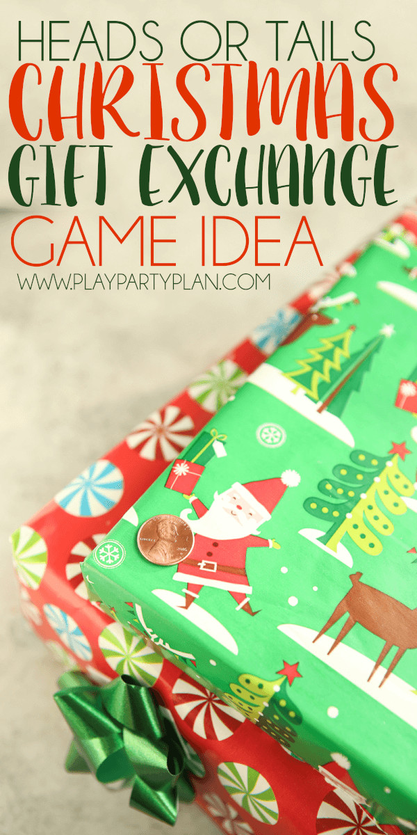 Large Family Christmas Gift Exchange Ideas  11 Fun & Creative Gift Exchange Games You Have to Try