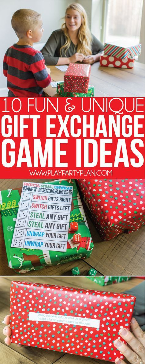 Large Family Christmas Gift Exchange Ideas  The top 20 Ideas About Family Christmas Gift