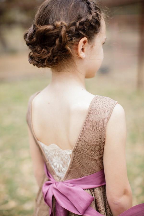 Little Girl Hairstyles For Short Hair Pinterest  50 Cute Little Girl Hairstyles with Beautified