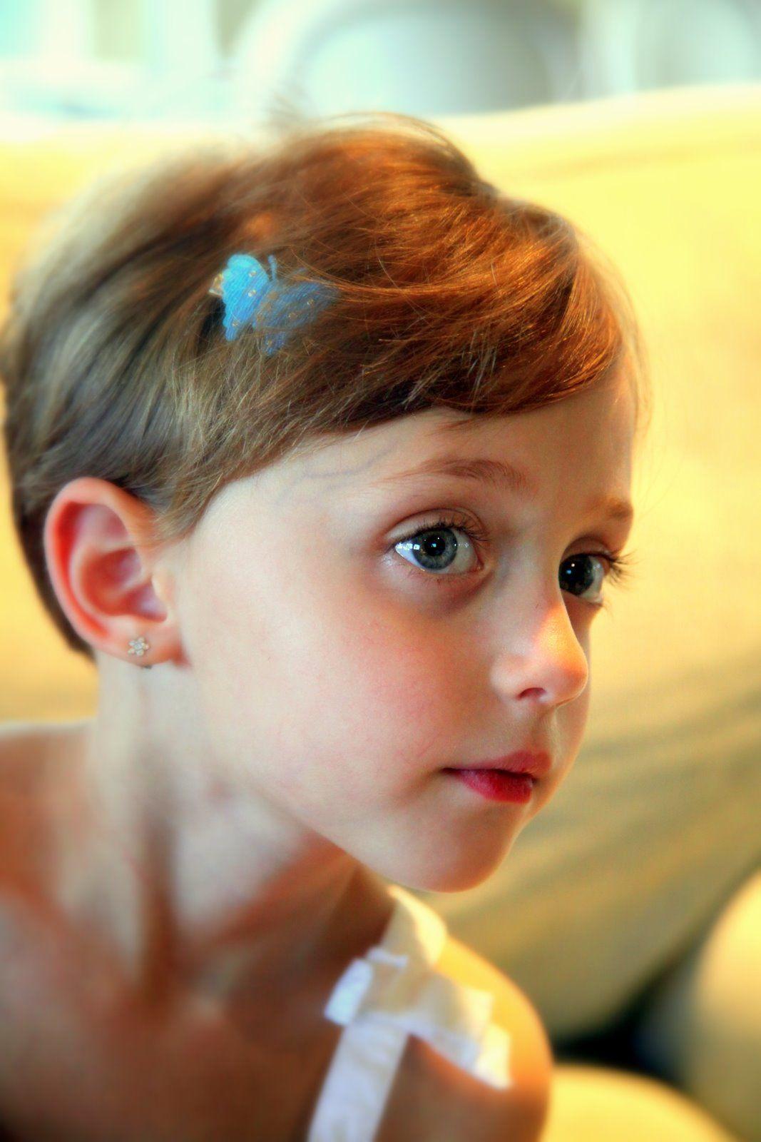 Little Girl Hairstyles For Short Hair Pinterest  Girls pixie short haircut hairstyle