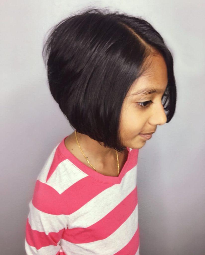 Little Girl Hairstyles For Short Hair Pinterest  25 Cute and Adorable Little Girl Haircuts Haircuts