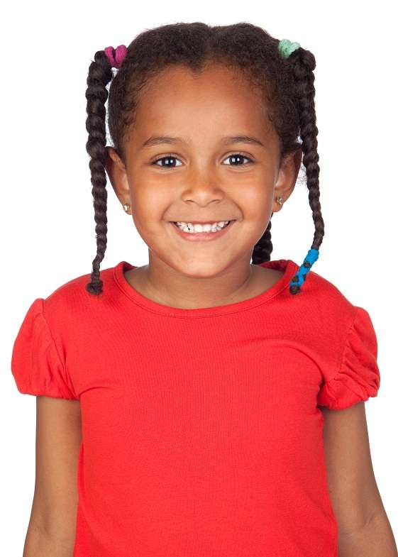 Little Girl Ponytail Hairstyles African American  African American Little Girl Hairstyles • Globerove