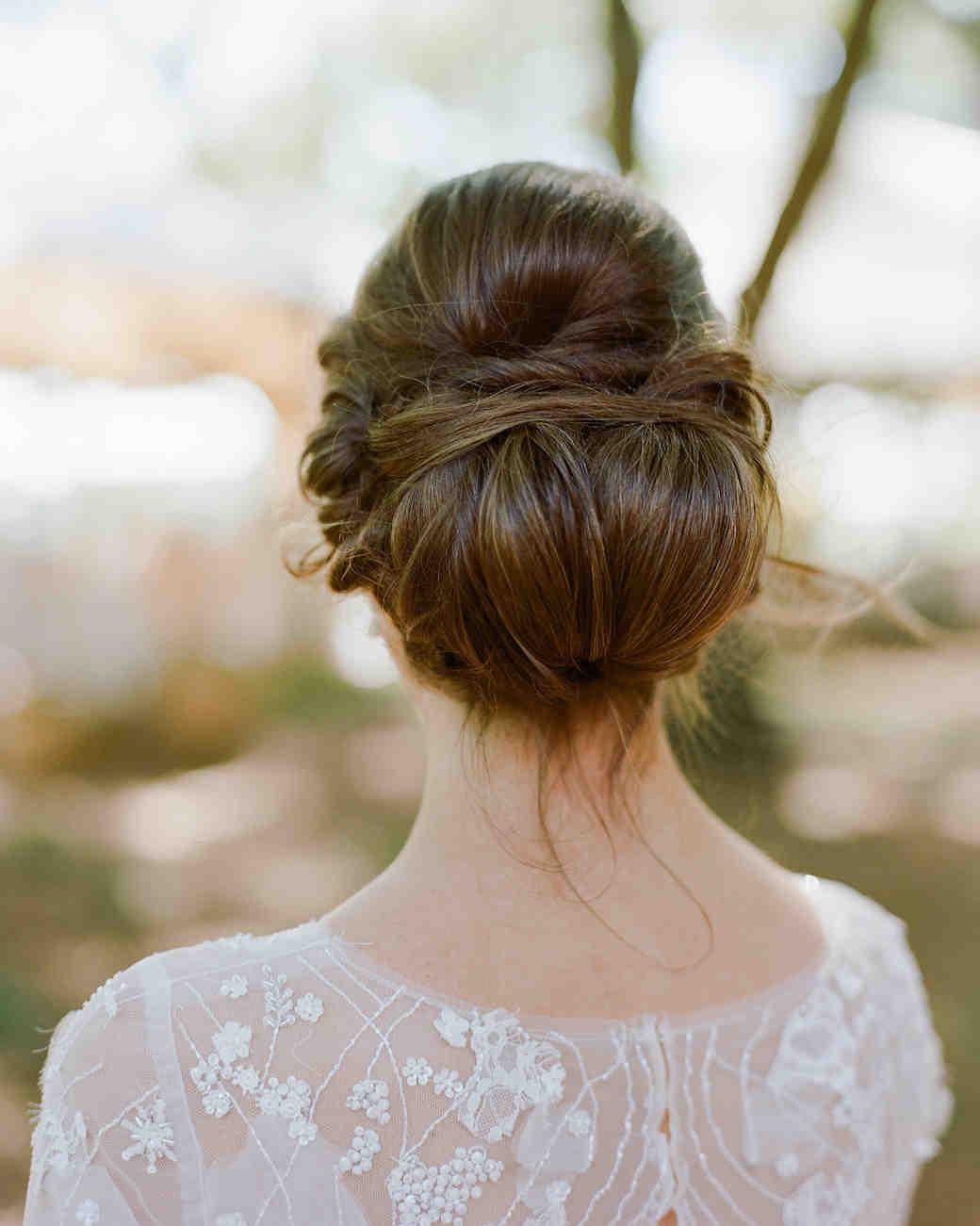 Long Hairstyles For Weddings  37 Pretty Wedding Hairstyles for Brides with Long Hair