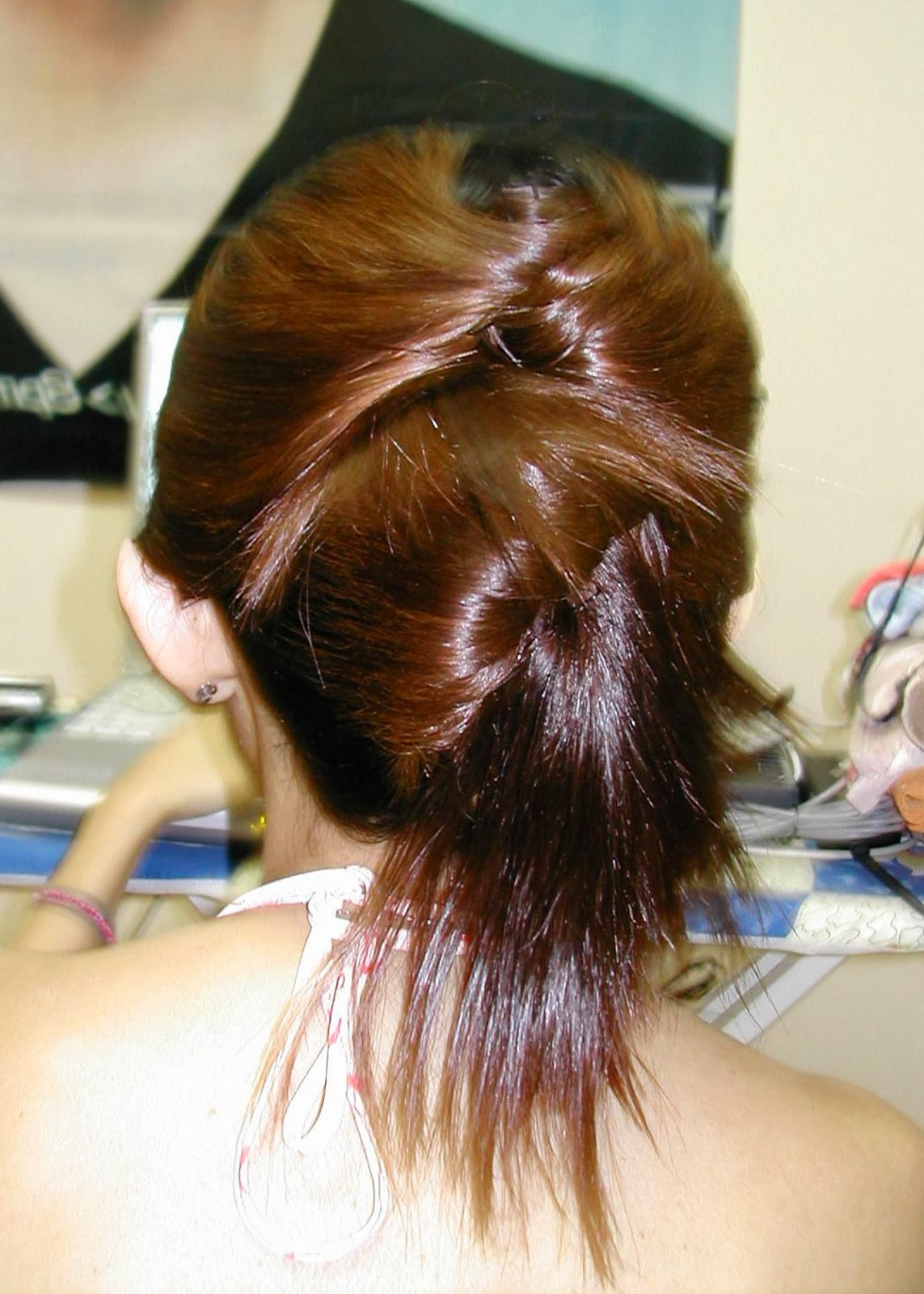 Long Hairstyles Updos  10 Best Hairstyles for Long Hair Updos Hair Fashion