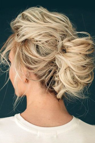 Long Hairstyles Updos  18 Fun And Easy Updos For Long Hair