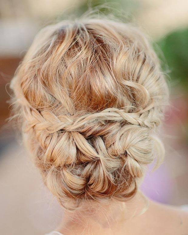 Long Hairstyles Updos  50 Cute and Trendy Updos for Long Hair