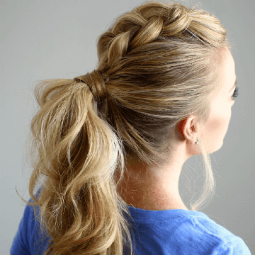 Long Hairstyles Updos  50 Graceful Updos for Long Hair You ll Just Love