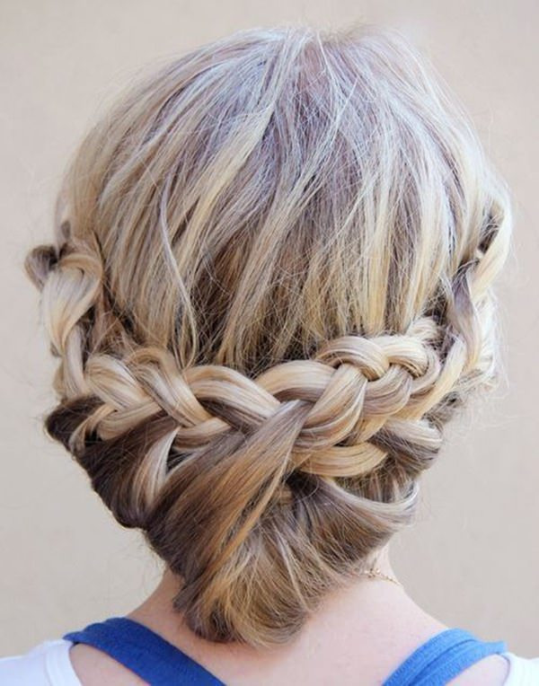 Long Hairstyles Updos  72 Stunningly Creative Updos for Long Hair