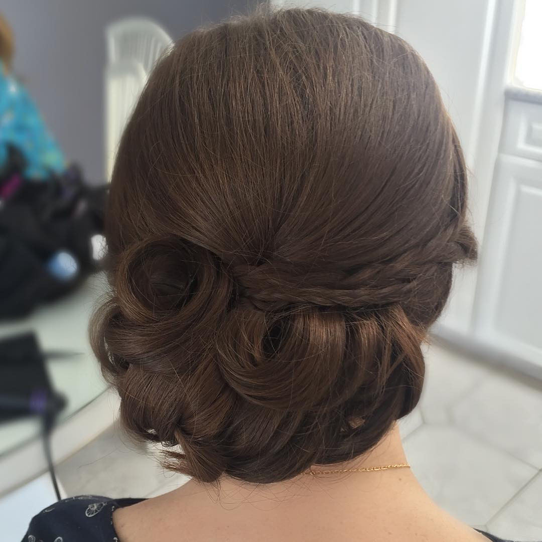 Long Hairstyles Updos  15 Amazingly Easy Updo Hairstyles for Long Hair