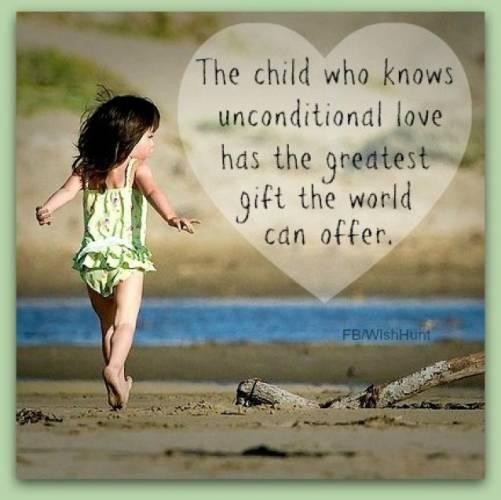 Love For A Child Quotes And Sayings  Quotes about Children Love 468 quotes