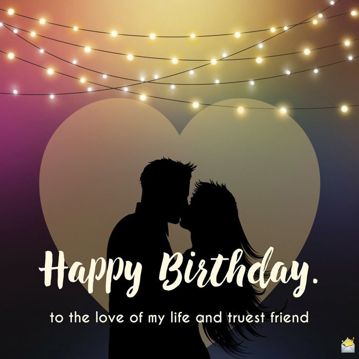 Loving Birthday Wishes  Romantic Birthday Wishes for Lovers