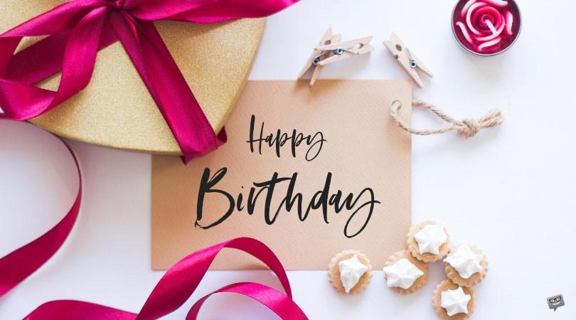 Loving Birthday Wishes  My Most Precious Feelings