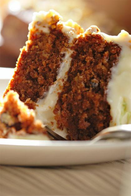 Low Fat Carrot Cake  Recipegreat