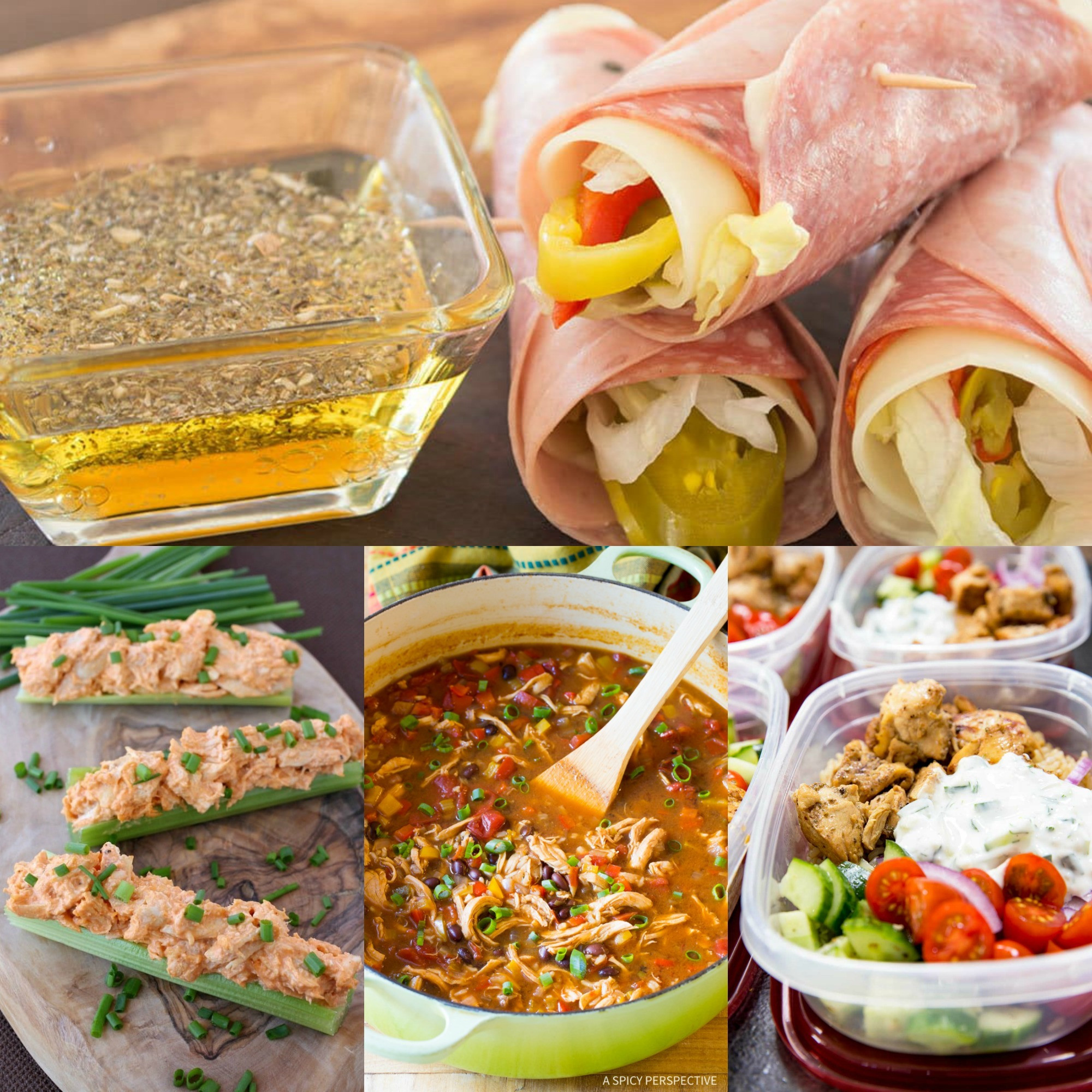 Low Fat Keto Recipes  A Week of Keto Recipes That Taste Amazing And Help You