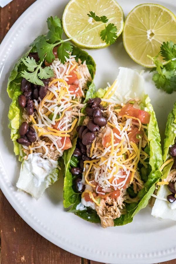 Low Fat Keto Recipes  Keto Tacos – 7 Best Fat Burning Low Carb Tacos Shells and