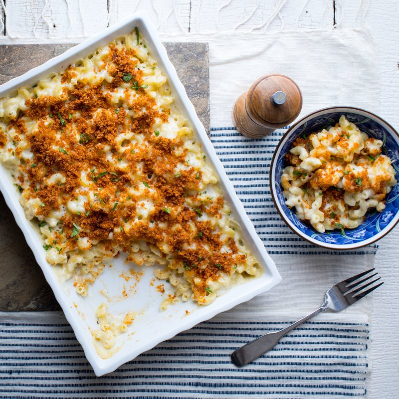 Low Fat Mac And Cheese Recipes  Low Fat Mac & Cheese Healthy Mac & Cheese