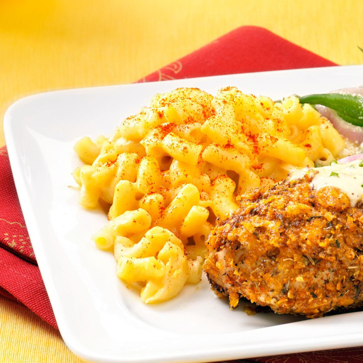 Low Fat Mac And Cheese Recipes  Low Fat Macaroni and Cheese Recipe