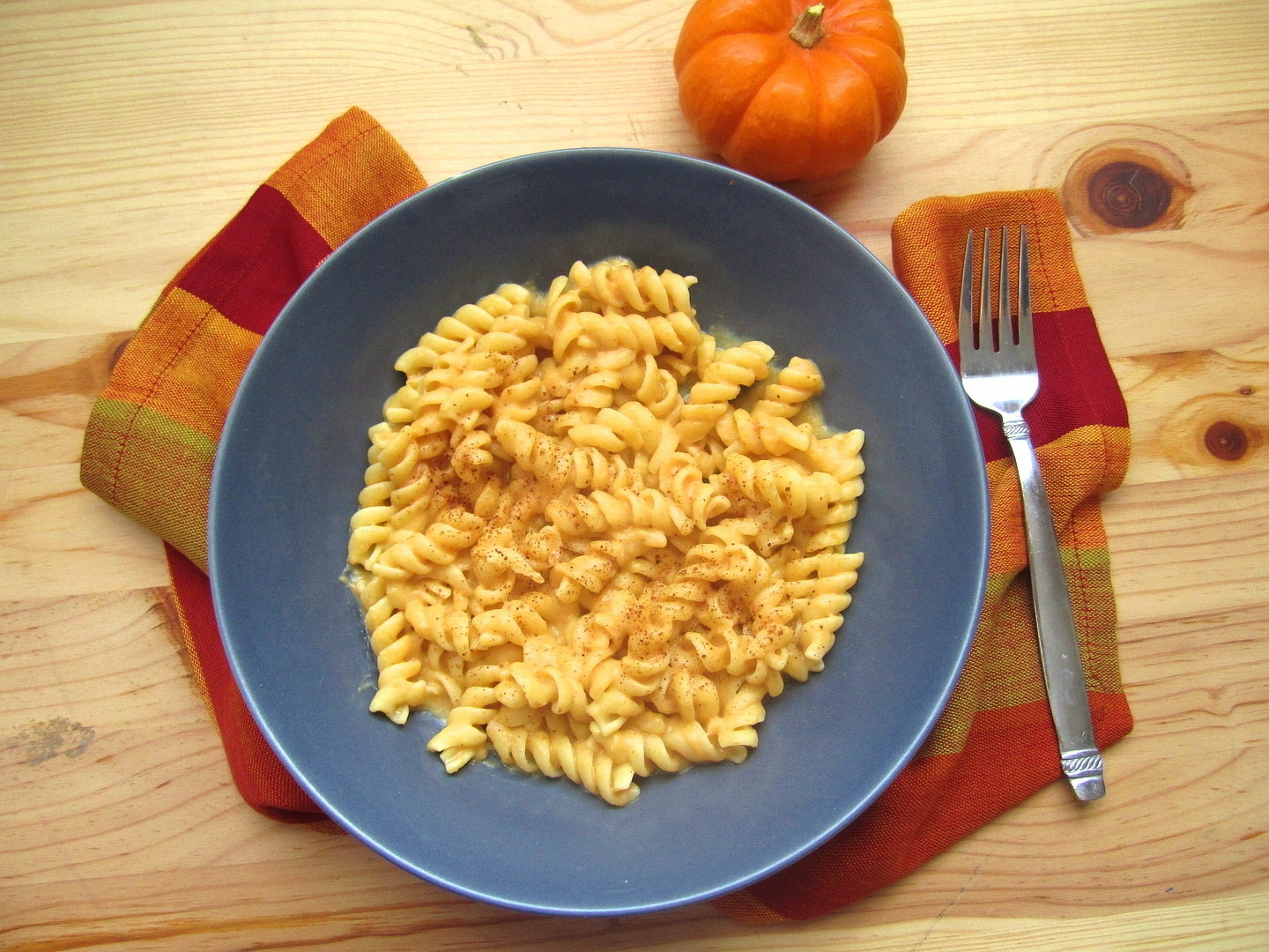 Low Fat Mac And Cheese Recipes  Pumpkin Mac and Cheese Low Fat and Low Carb Eat