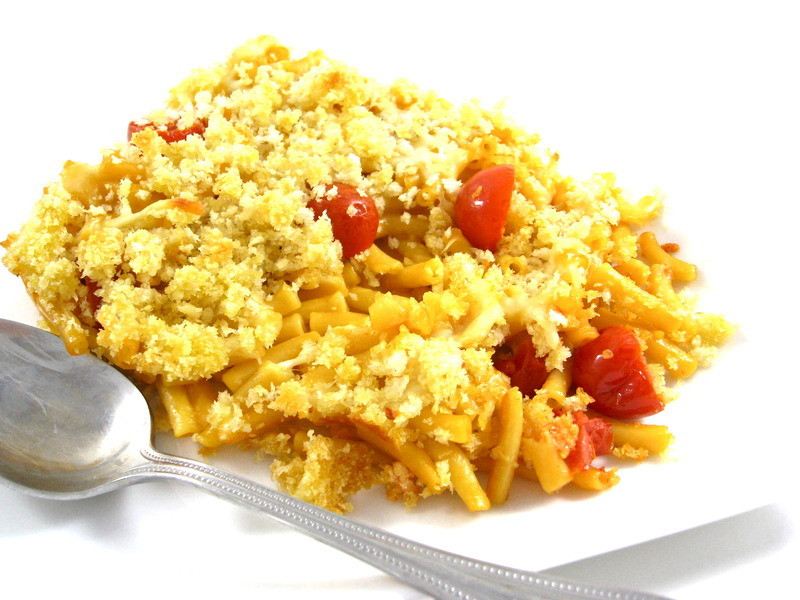 Low Fat Mac And Cheese Recipes  Low Fat Three Cheese Mac and Cheese Made From a Box But