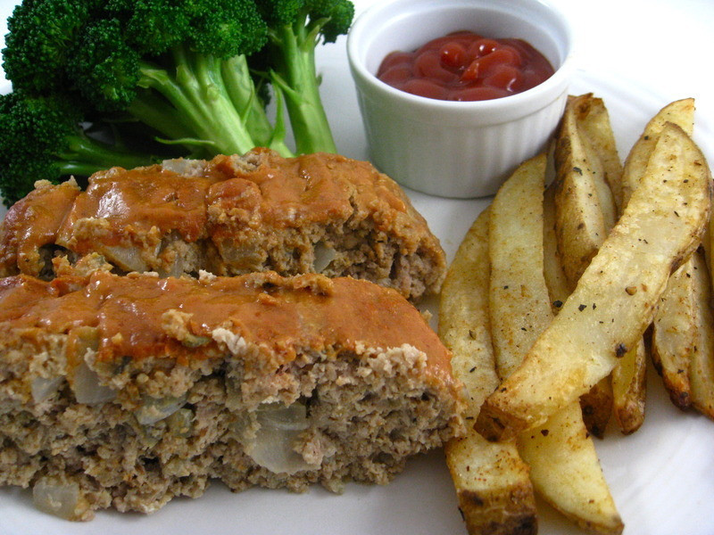 Low Fat Meatloaf  The Best Low Fat Meatloaf Best Diet and Healthy Recipes