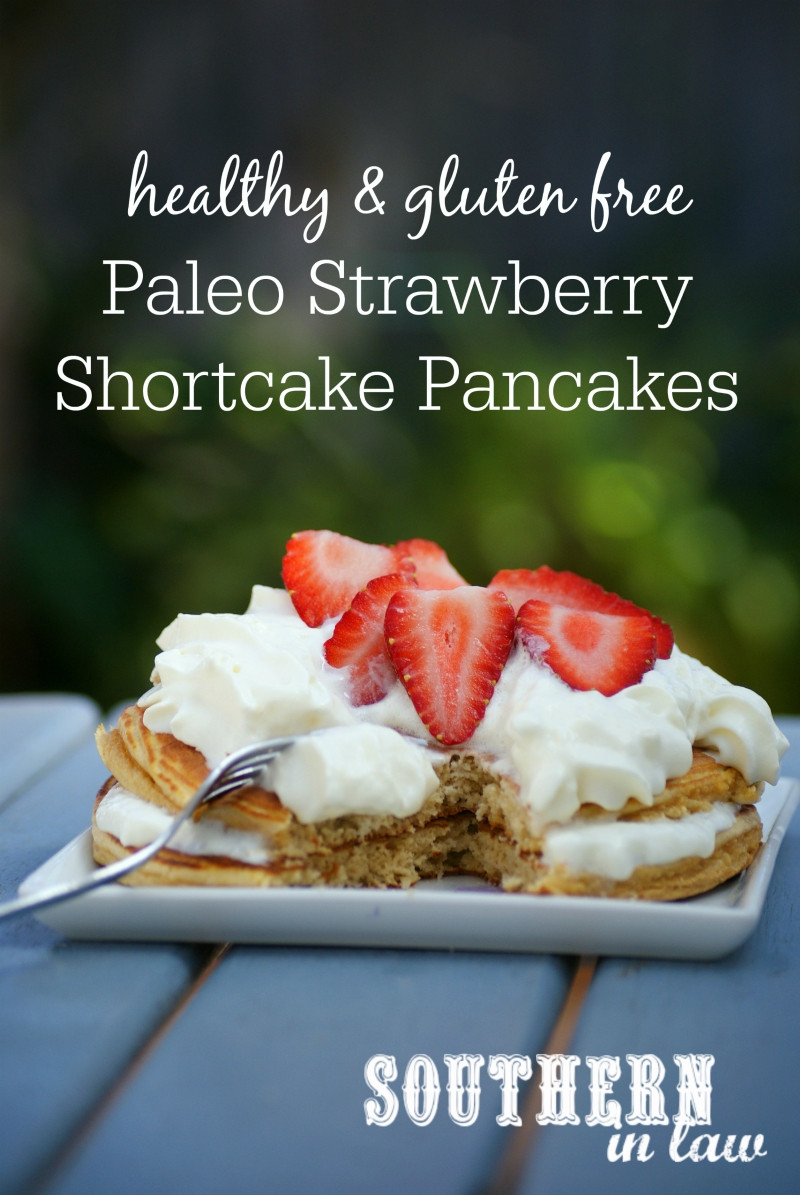 Low Fat Paleo Recipes  Southern In Law Recipe Healthy Paleo Strawberry