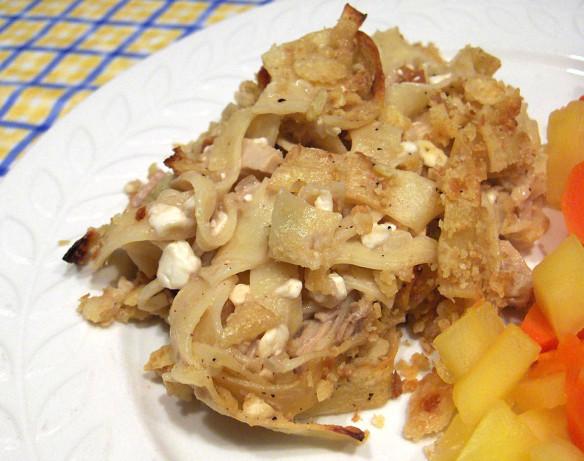 Low Fat Tuna Noodle Casserole  Low Fat Tuna Noodle Casserole Recipe Food