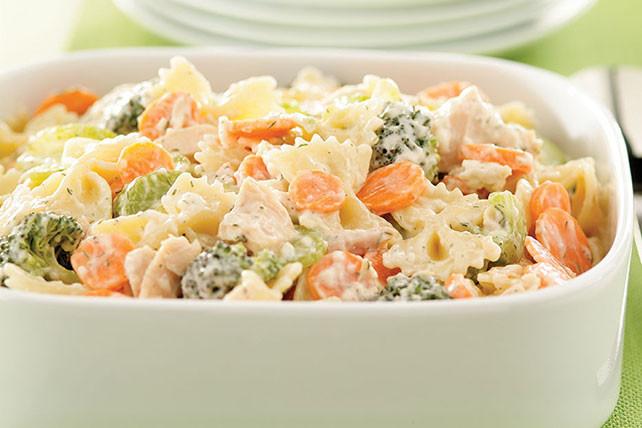 Low Fat Tuna Recipes  Low Fat Summertime Tuna Pasta Salad Kraft Recipes