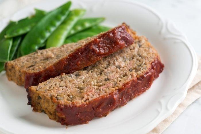 Low Fat Turkey Meatloaf  Buy Low Fat Turkey Meatloaf line