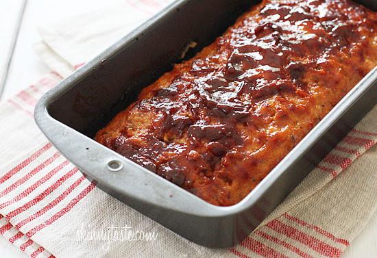 Low Fat Turkey Meatloaf  22 Best Ideas Low Fat Turkey Meatloaf Best Round Up