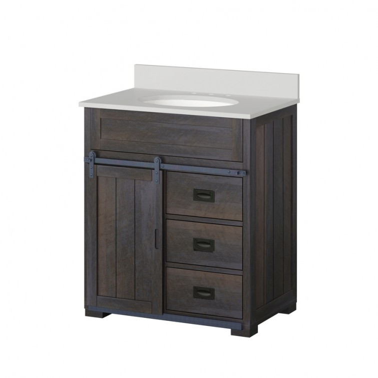 Lowes 24 Bathroom Vanity  Bathroom Bathroom Vanities At Lowes To Fit Every Bathroom