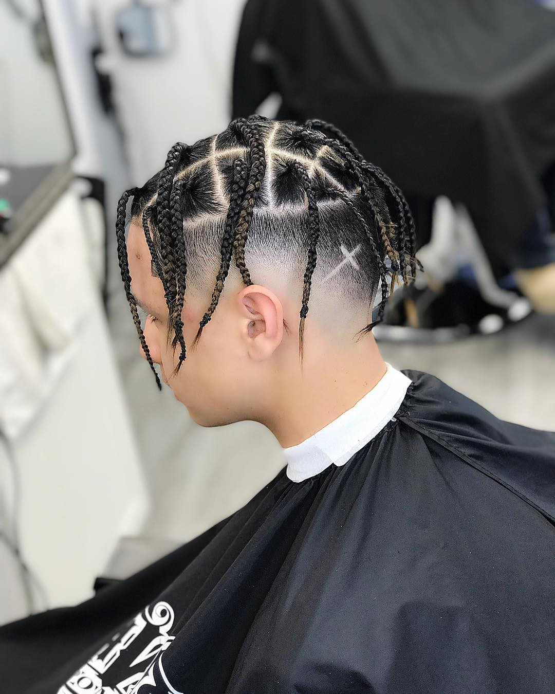 Male Braids Hairstyles  16 Best Braid Styles For Men In 2018 Tips & Tricks To