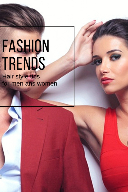 Male To Female Hairstyles  Creative Blogger World — Best Hairstyles of Male and