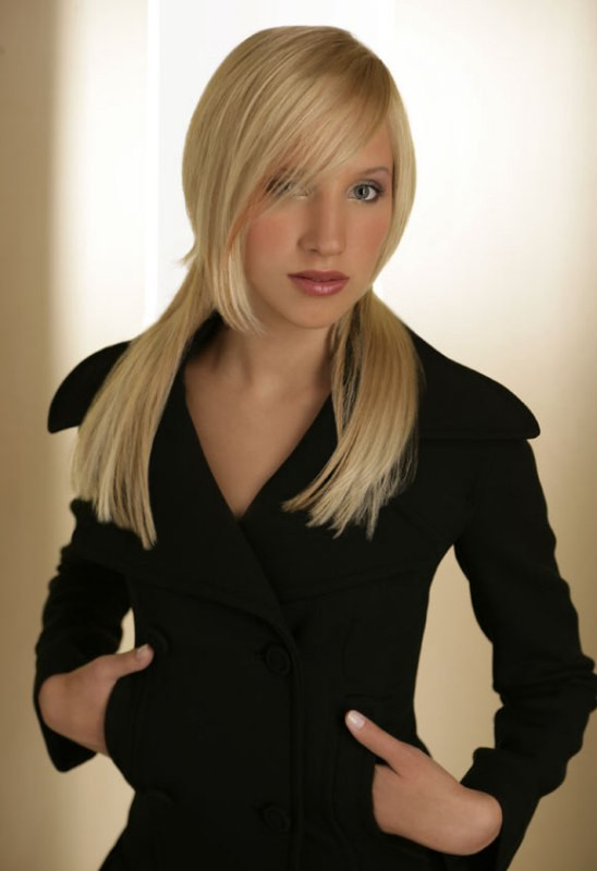 Male To Female Hairstyles  Asymmetrical female hairstyles with finesse and haircuts