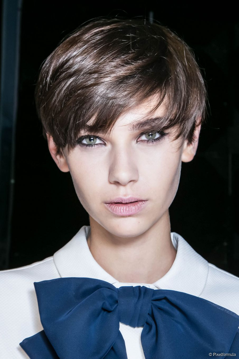 Male To Female Hairstyles  Androgynous Hairstyles For Men And Women