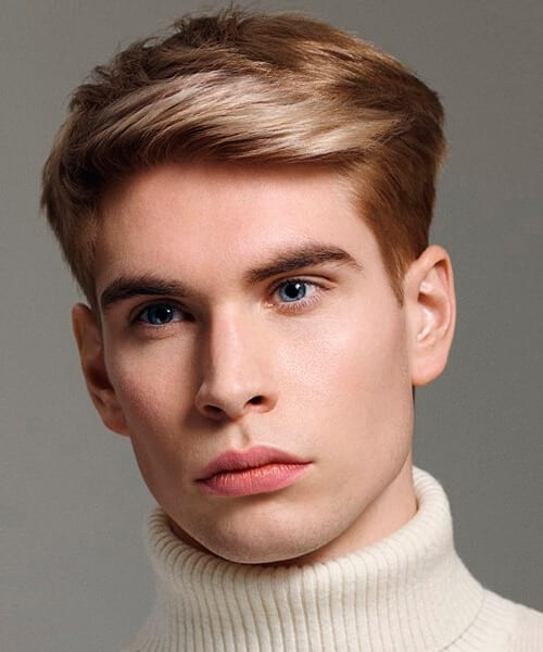 Male To Female Hairstyles  Hairstyles for short hair male and female