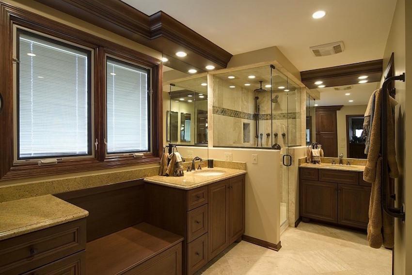 Master Bathroom Ideas Photo Gallery  50 Magnificent Luxurious Master Bathroom Ideas full version