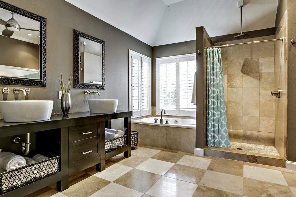 Master Bathroom Ideas Photo Gallery  25 Latest Contemporary Bathrooms Design Ideas – The WoW Style