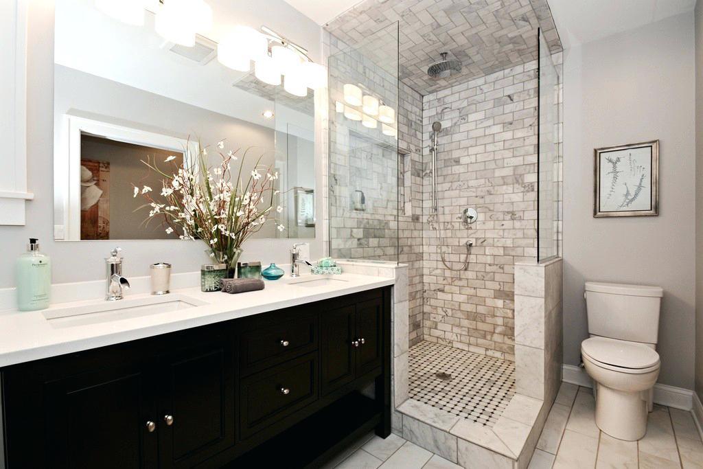 Master Bathroom Ideas Photo Gallery  Updating Your Bathroom on a Bud Jessica Elizabeth