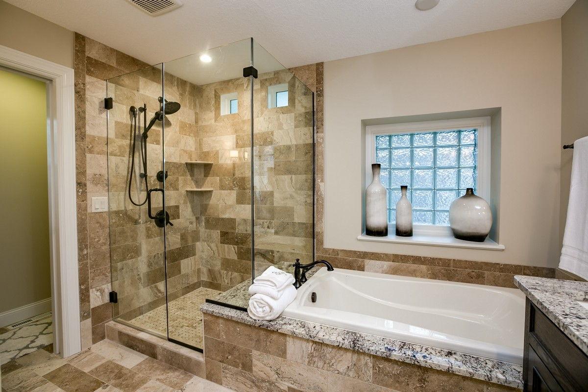 Master Bathroom Pictures  Bathroom ideas