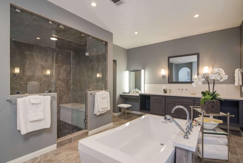 Master Bathroom Pictures  San Diego Bathroom Remodeling & Design