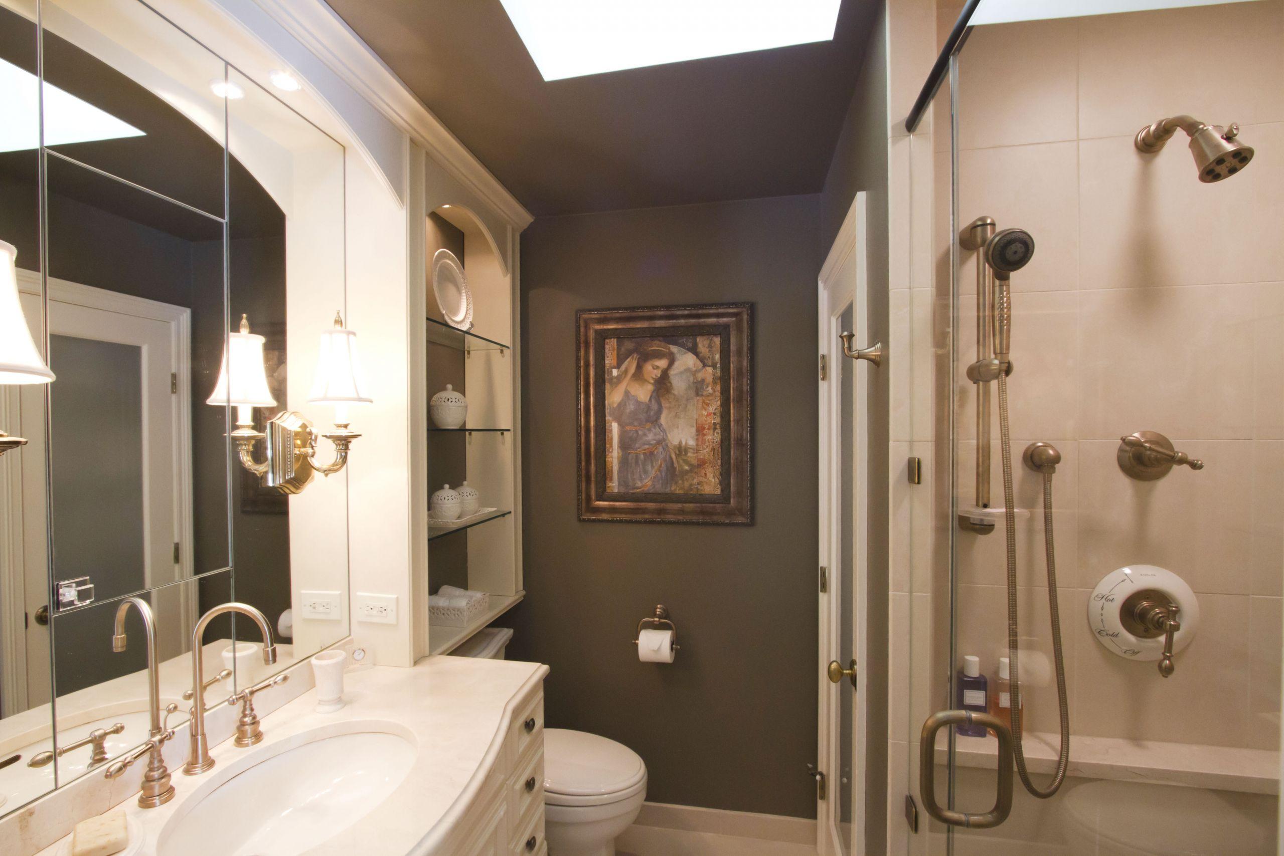 Master Bathroom Pictures  home design small bathroom ideas