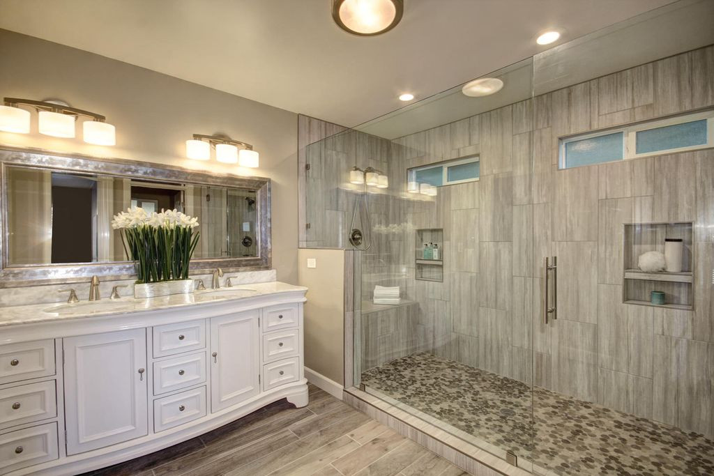 Master Bathroom Pictures  27 Amazing master bathroom ideas 2018