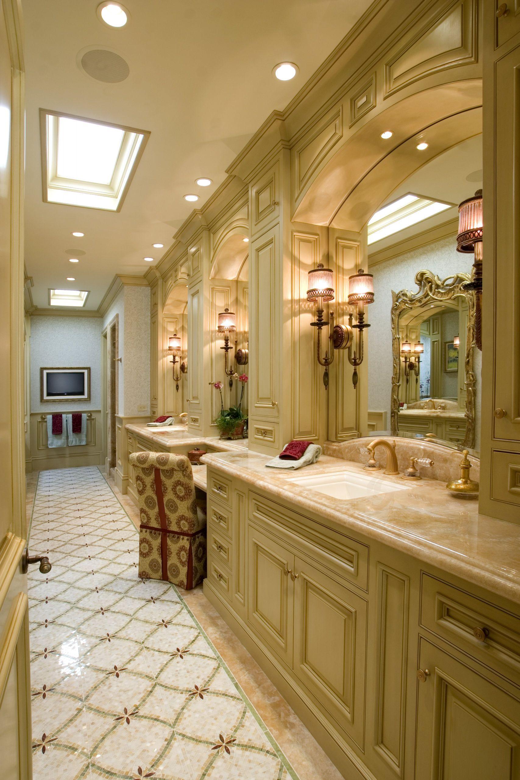 Master Bathroom Pictures  Details A Design Firm
