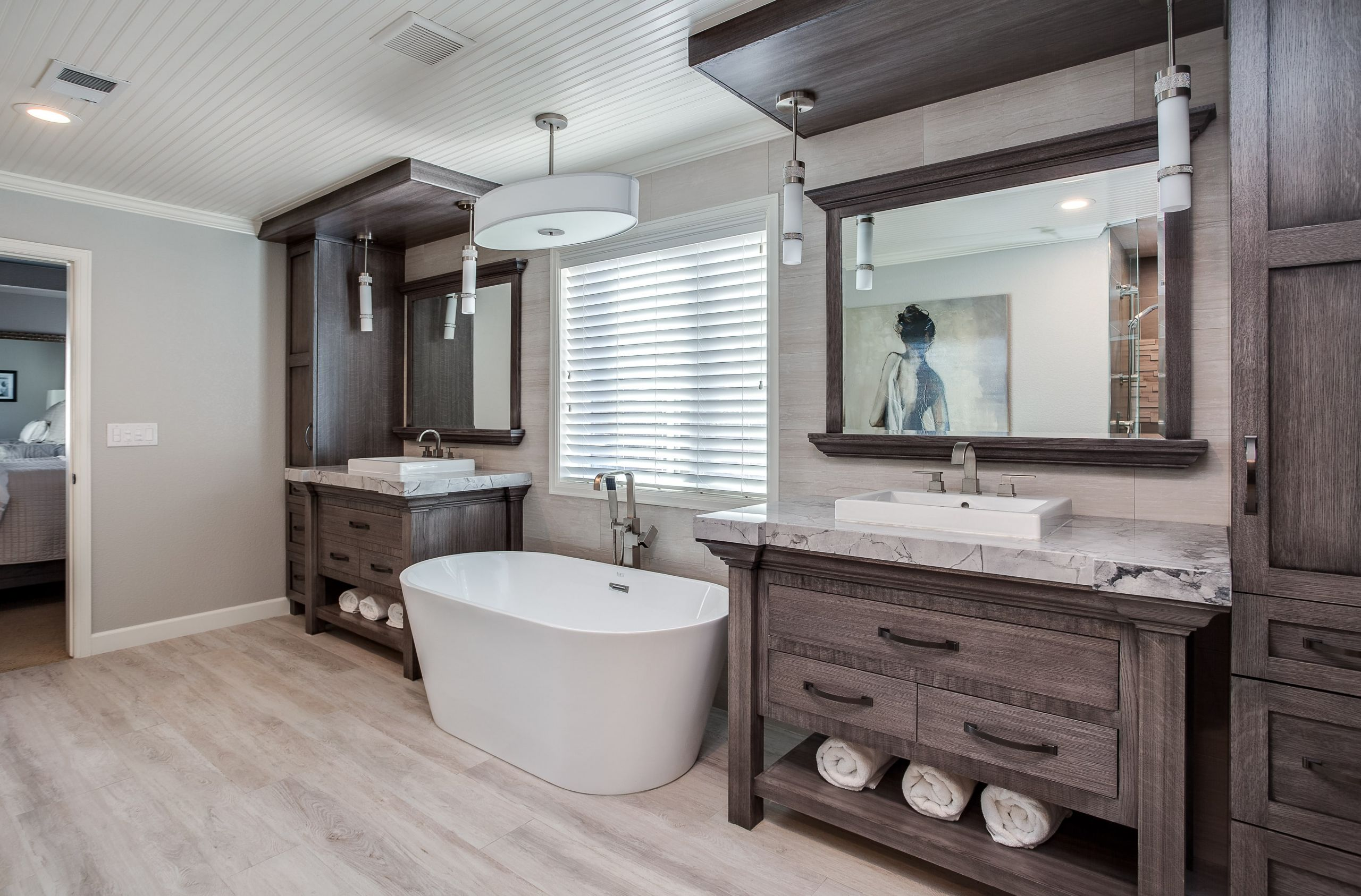 Master Bathroom Pictures  Your Master Bathroom Retreat Make it Your Own JM